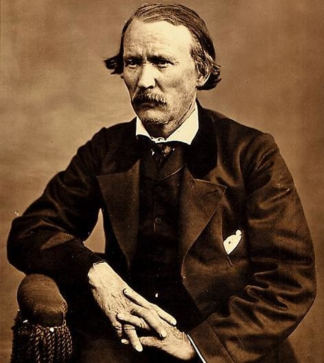 old west kit carson
