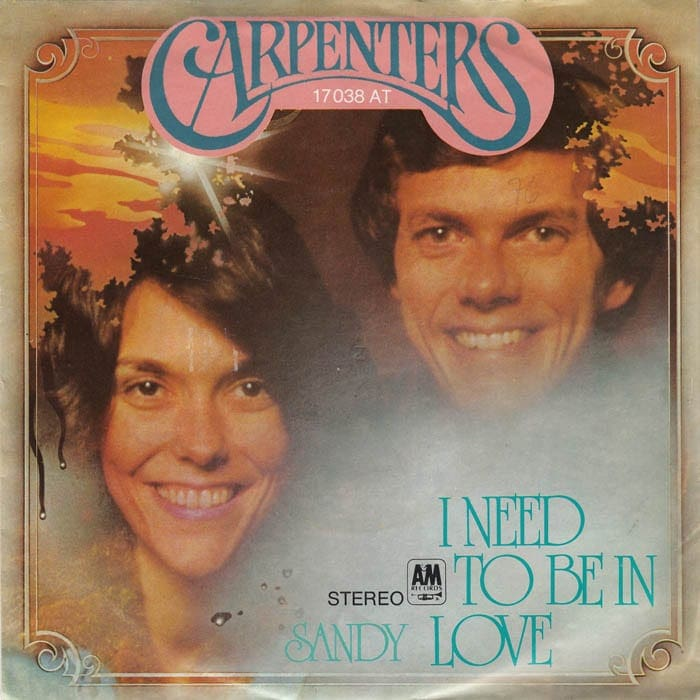The Heartbreaking Saga Behind The Carpenters