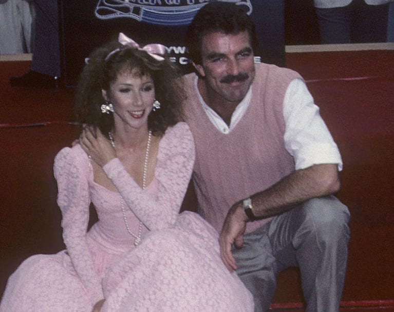 Tom Selleck Makes An Unexpected Announcement About His Marriage