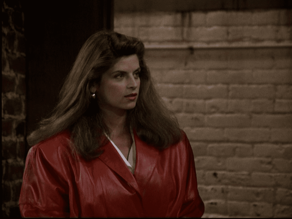Join kirstie alley 2004 dick what result?