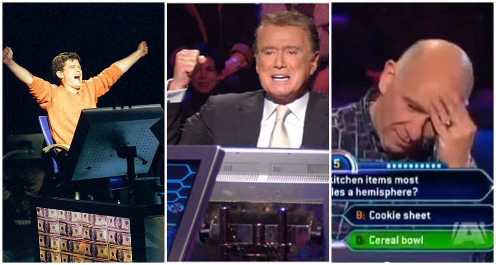 Secrets The Producers Of Who Wants To Be A Millionaire Kept From The