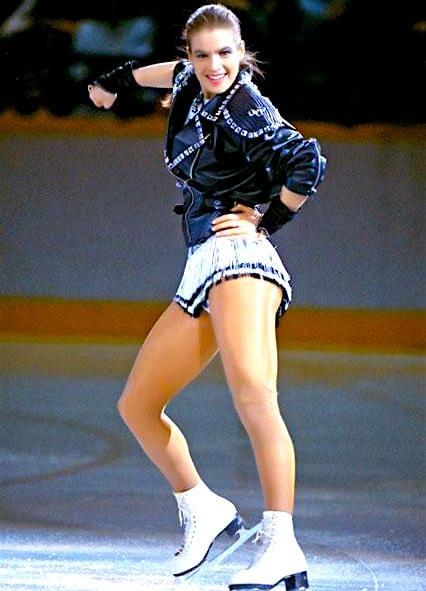Katarina witt carmen olympics