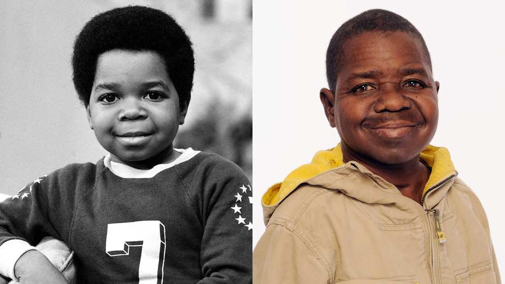 Diff Rent Strokes Stars Had No Idea Their Lives Would Turn