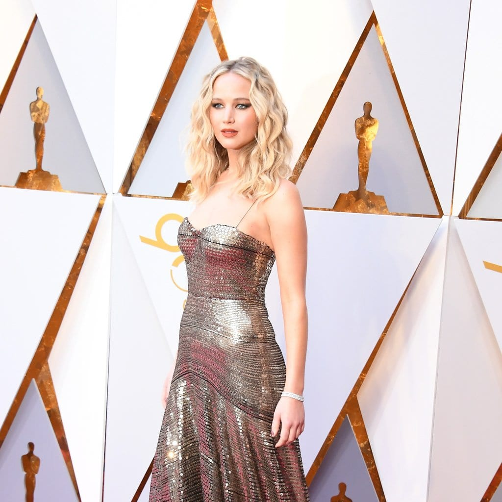 12252bebf Most Over-The-Top Looks From Oscars 2018 And More