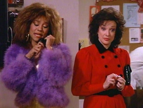30 Years Later Designing Women Cast Are Completely Different He appeared onscreen in the 1970s. 30 years later designing women cast