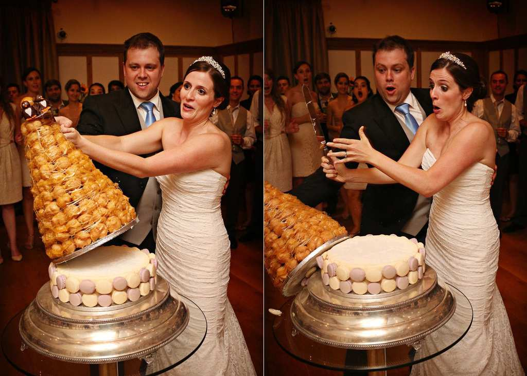 Wedding Cake Fails.These Hilarious Wedding Cake Fails Nearly Ruined Their Big Day