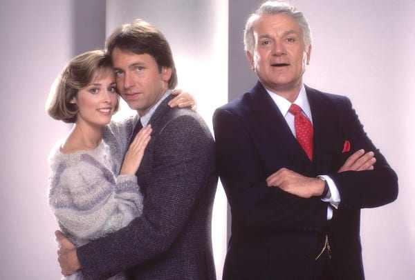 Forgotten '80s TV Shows That'll Make You Feel Truly Nostalgic