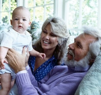 Kenny Rogers On Love, Relationships, And Five Marriages