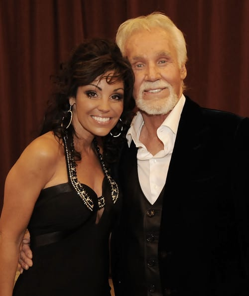 Kenny Rogers On Love Relationships And Five Marriages