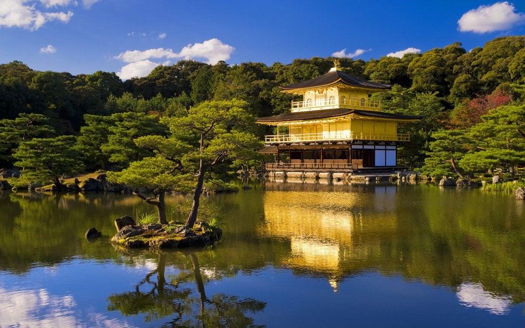 Japan Visitation