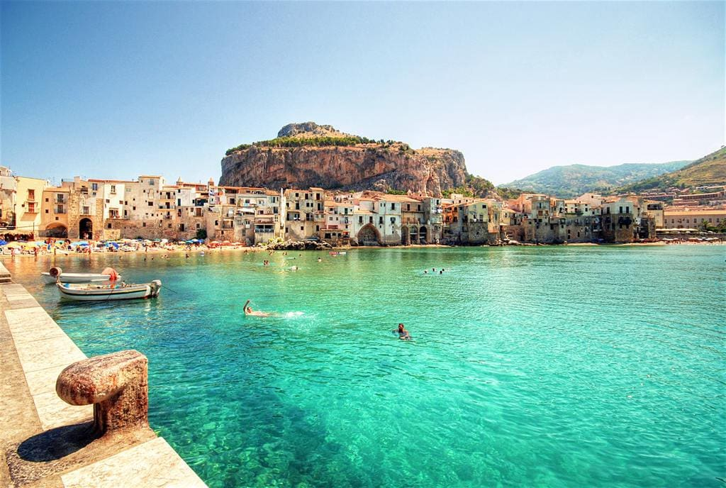 Palermo, Sicily - lot's of things to do