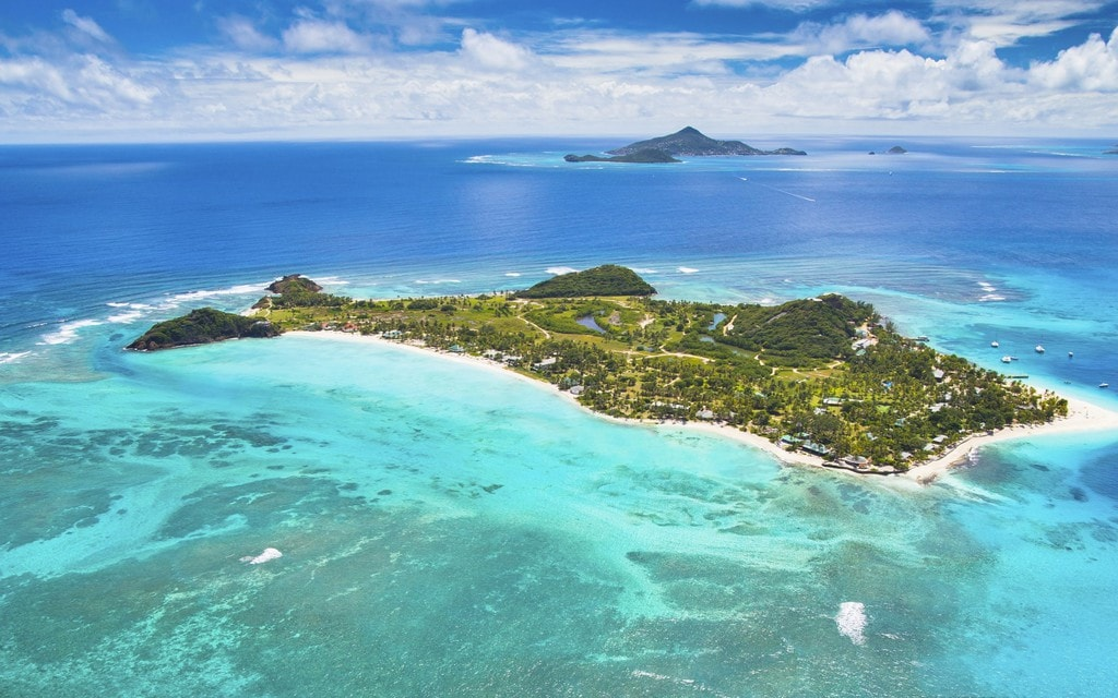 Start An Island Hopping Adventure From These Beautiful ...