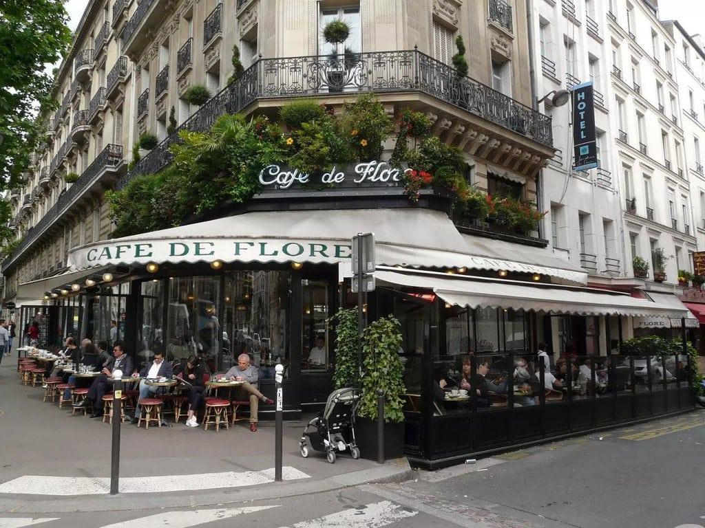 Café de Flor