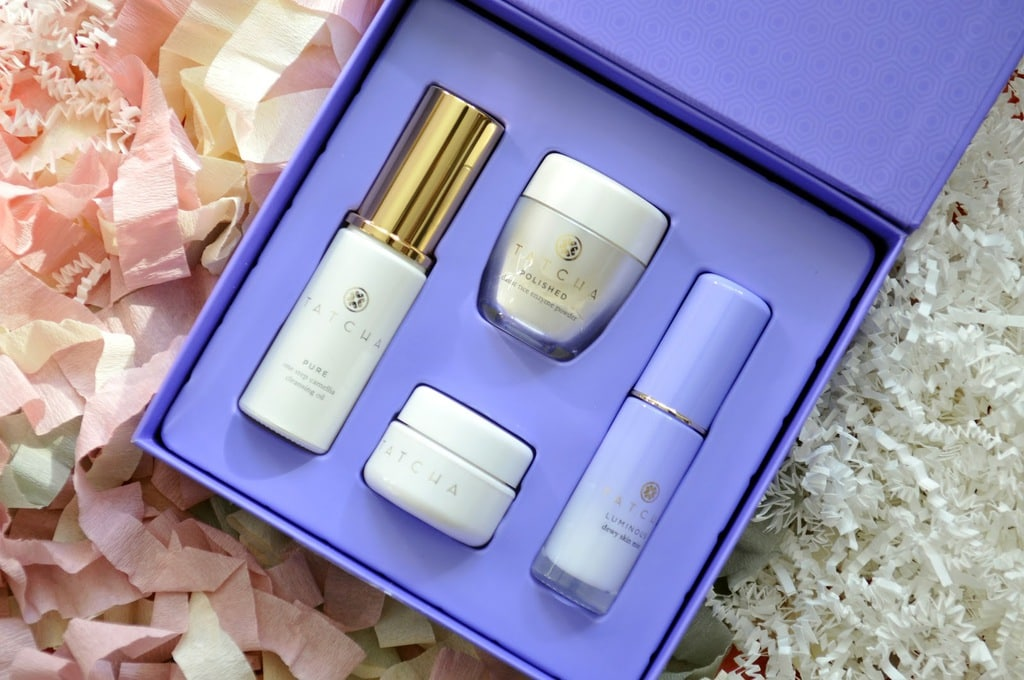 The Bestsellers Set by Tatcha