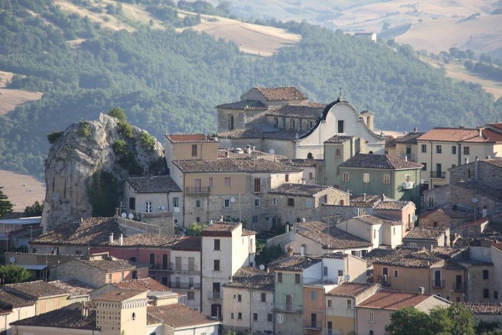 Properties for Sale in Castropignano, Italy