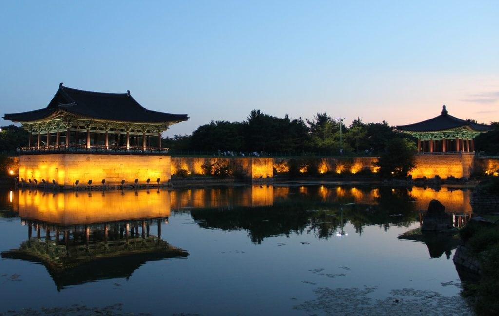 Gyeongju, Republic of South Korea