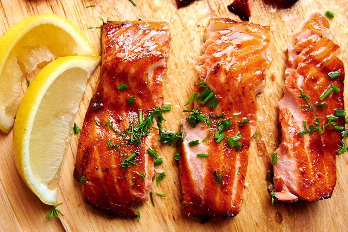 the Latin-American fish dish